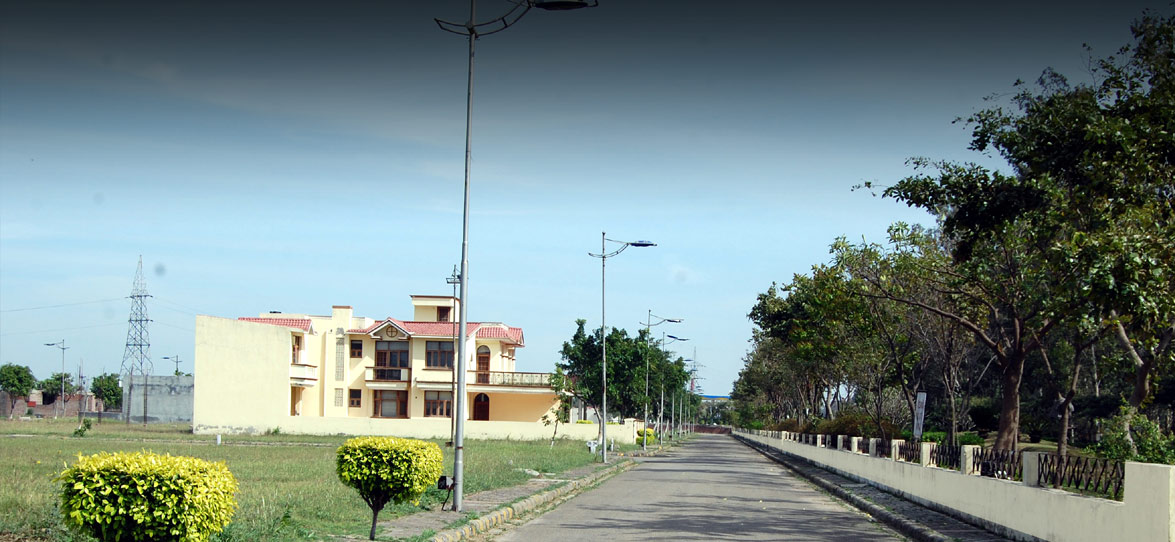 plots in Rajpura