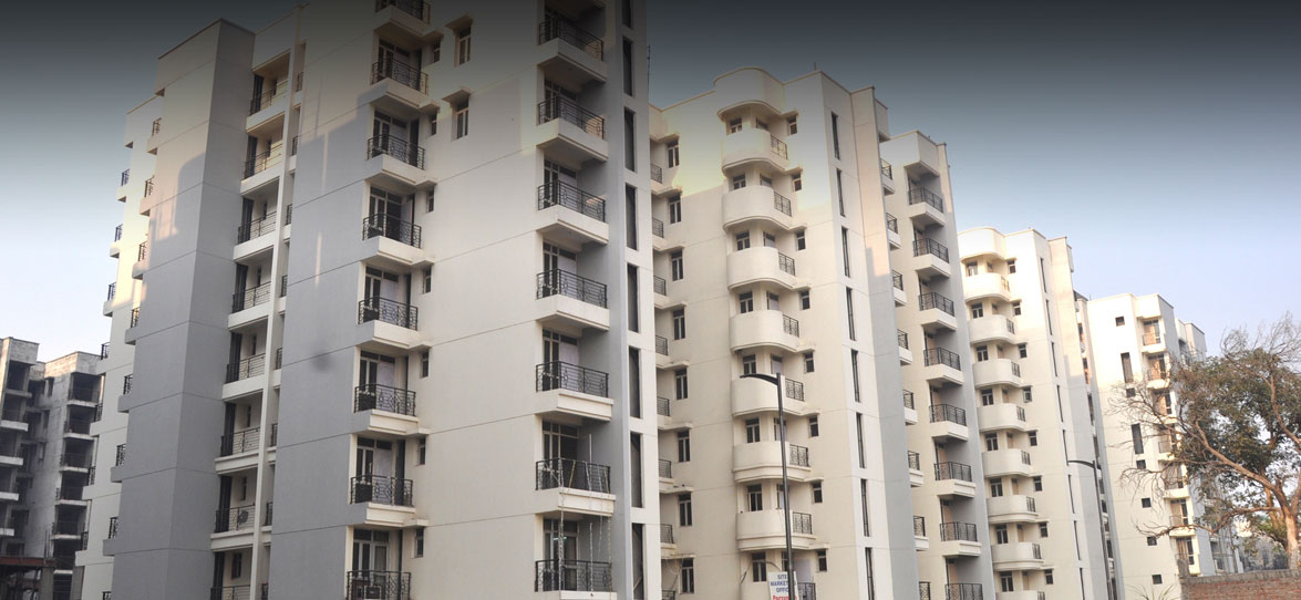 Premium property in Ghaziabad
