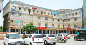Parsvnath Bibhab Plaza
