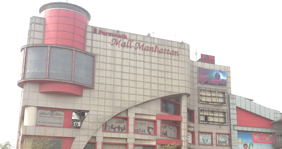 commercial property faridabad