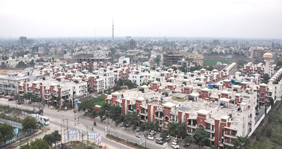 Residential Projects in Agra