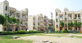 luxury homes in ghaziabad