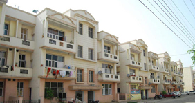 luxury flats in ncr