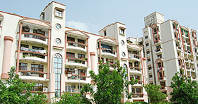 apartments in Noida
