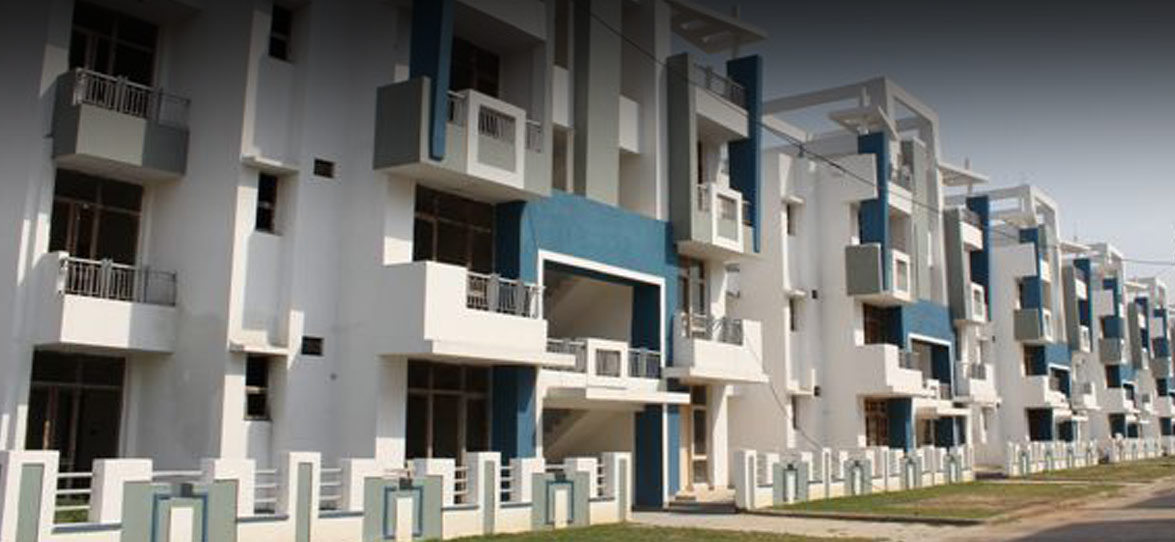 housing development lucknow