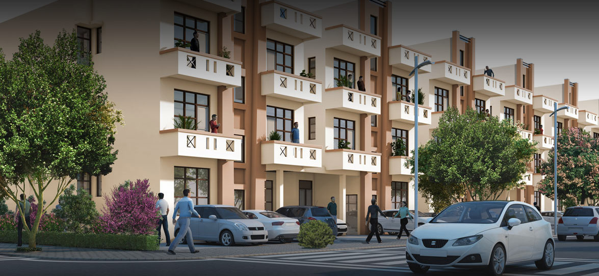 Affordable property in Jodhpur