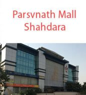 Parsvnath City Mall