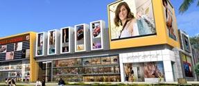 City Centre Sonepat