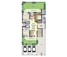 Parsvnath independent Floors
