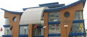 Kaushabmi Mall