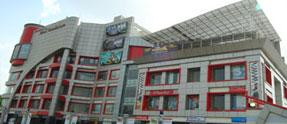 Mall Manhattan