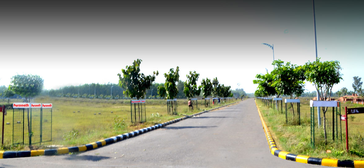 residential plots in Saharanpur