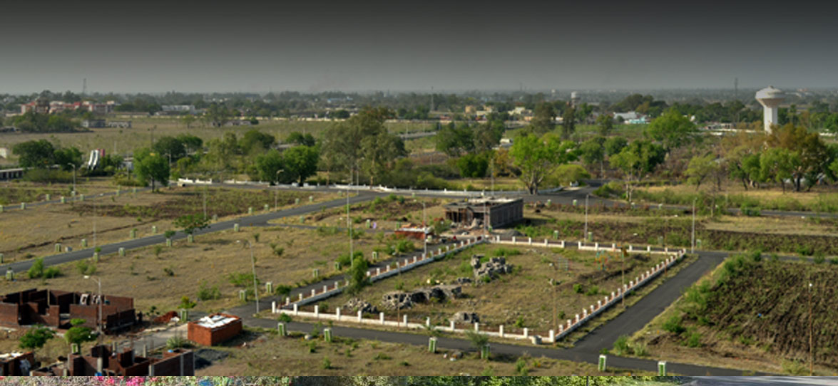 plots in Ujjain
