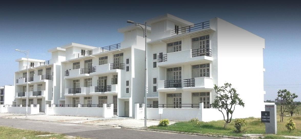 flats in Dharuhera