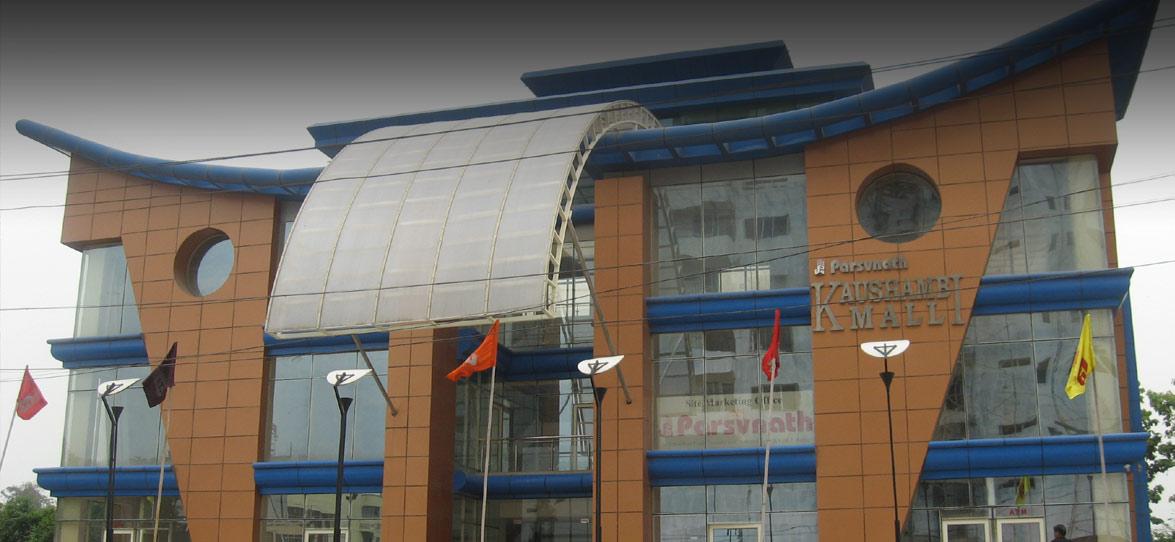 Kaushambi mall
