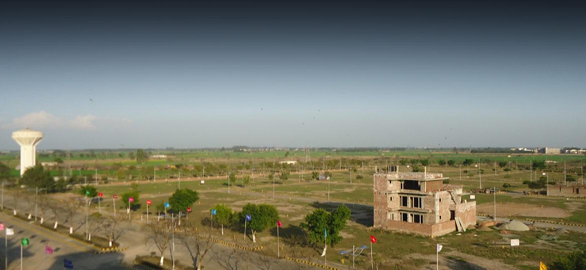 plots in Sasharanpur