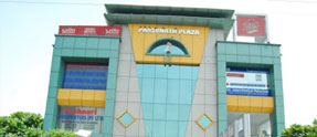 Parsvnath Plaza