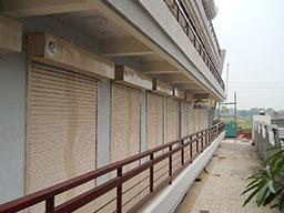 Commercial Real Estate Developer Agra