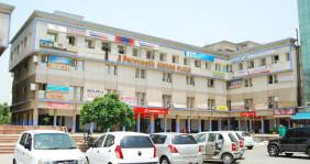 Parsvnath Bibhab Plaza