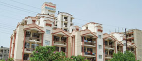 Parsvnath Residency