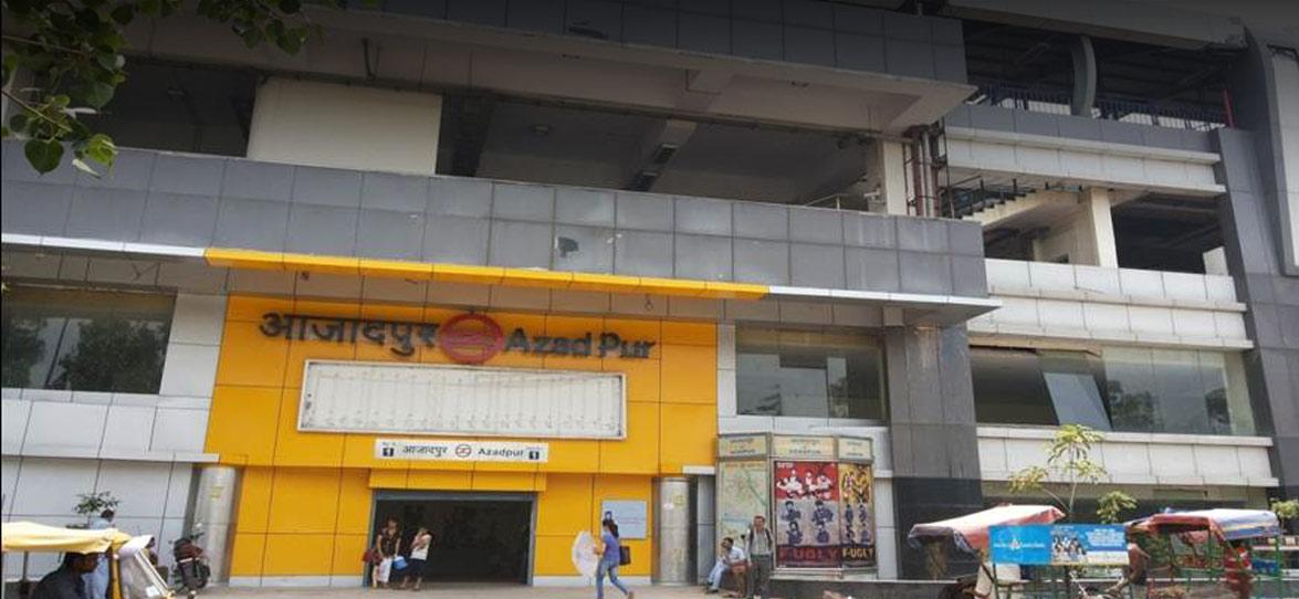 Retail Real Estate Developer Delhi