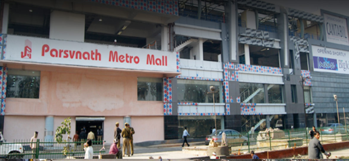 Parsvnath Mall Ajadpur
