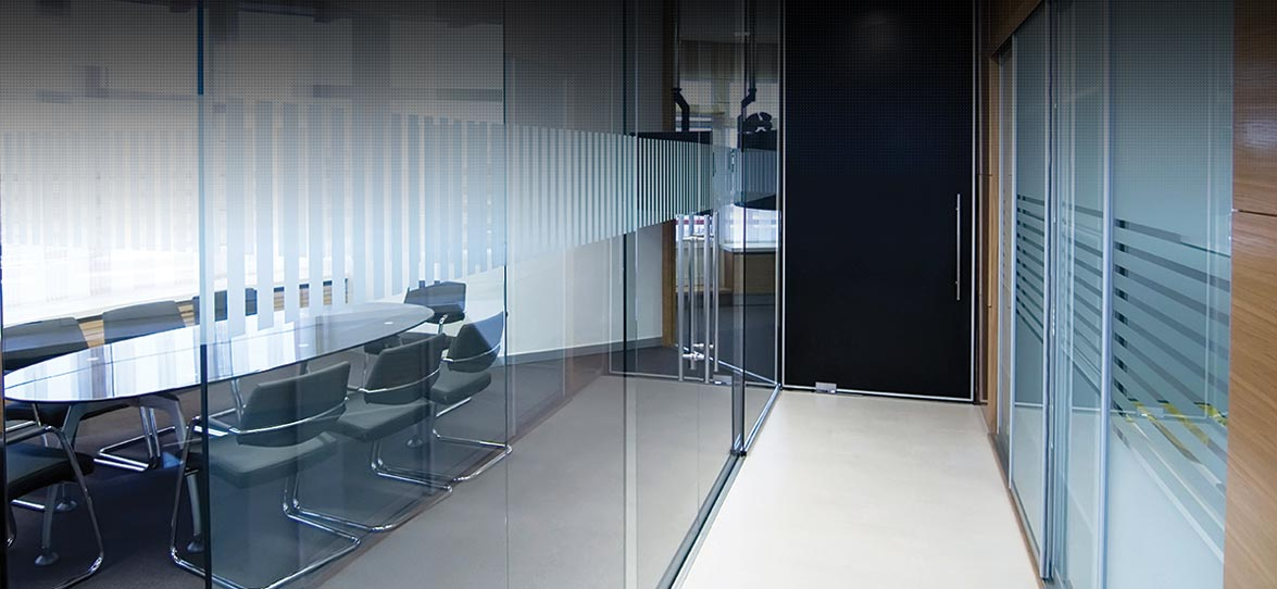 Parsvnath Branch Office