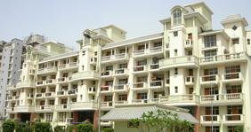 luxury flats in gurgaon