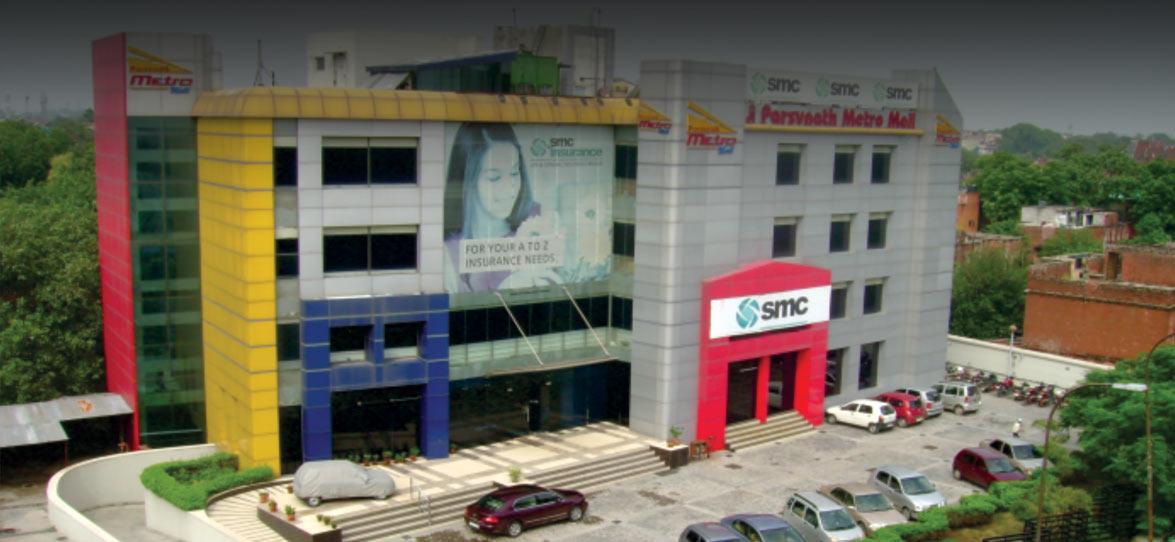 Parsvnath mall Pratap Nagar