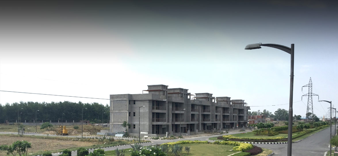 Parsvnath City Karnal
