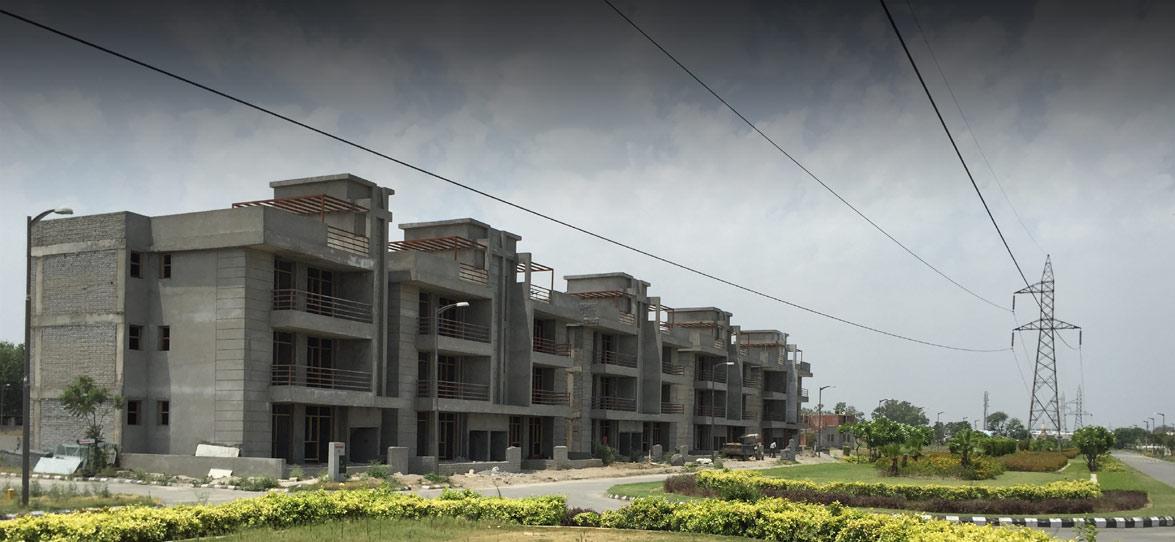 residential property in Karnal