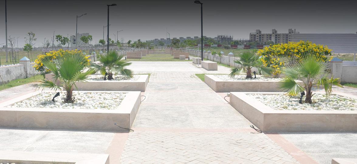 residential plots Derabassi