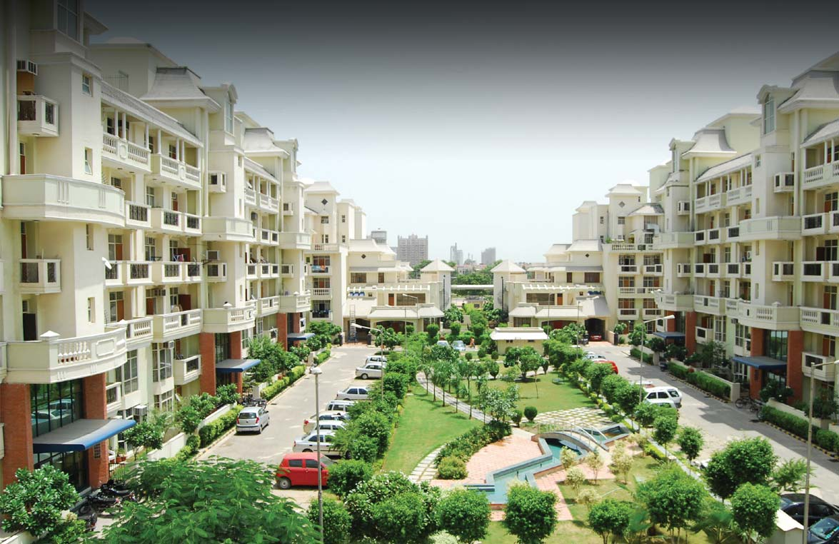 Parsvnath   Residential Apartments India   Commercial Property