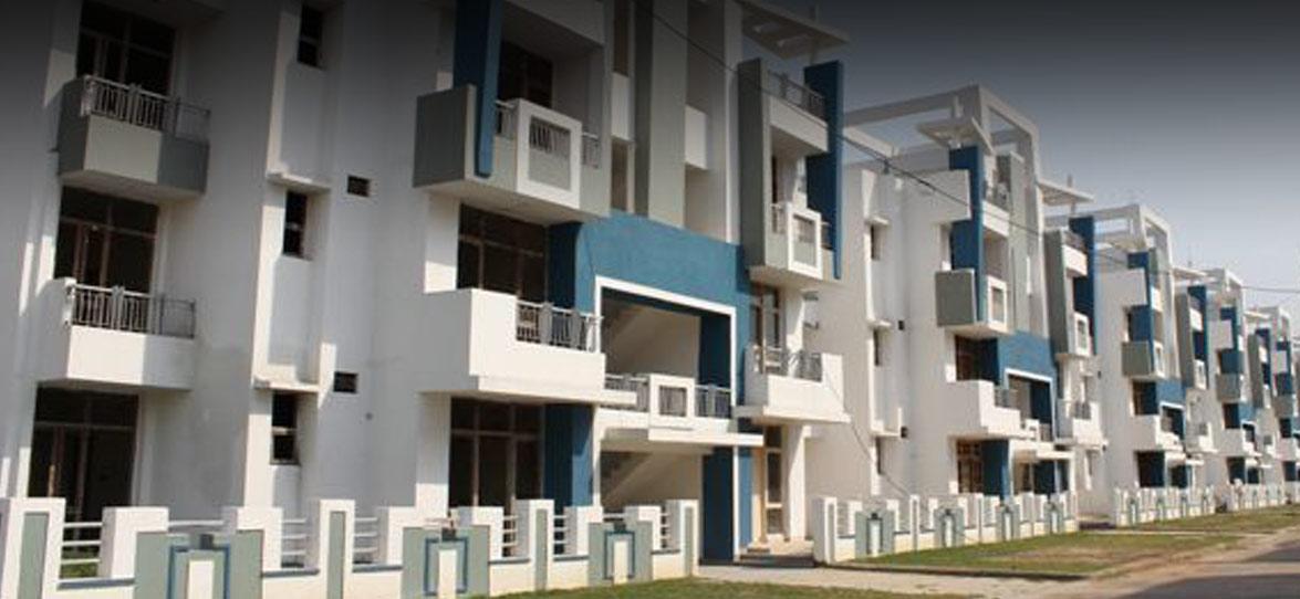 housing development lucknow