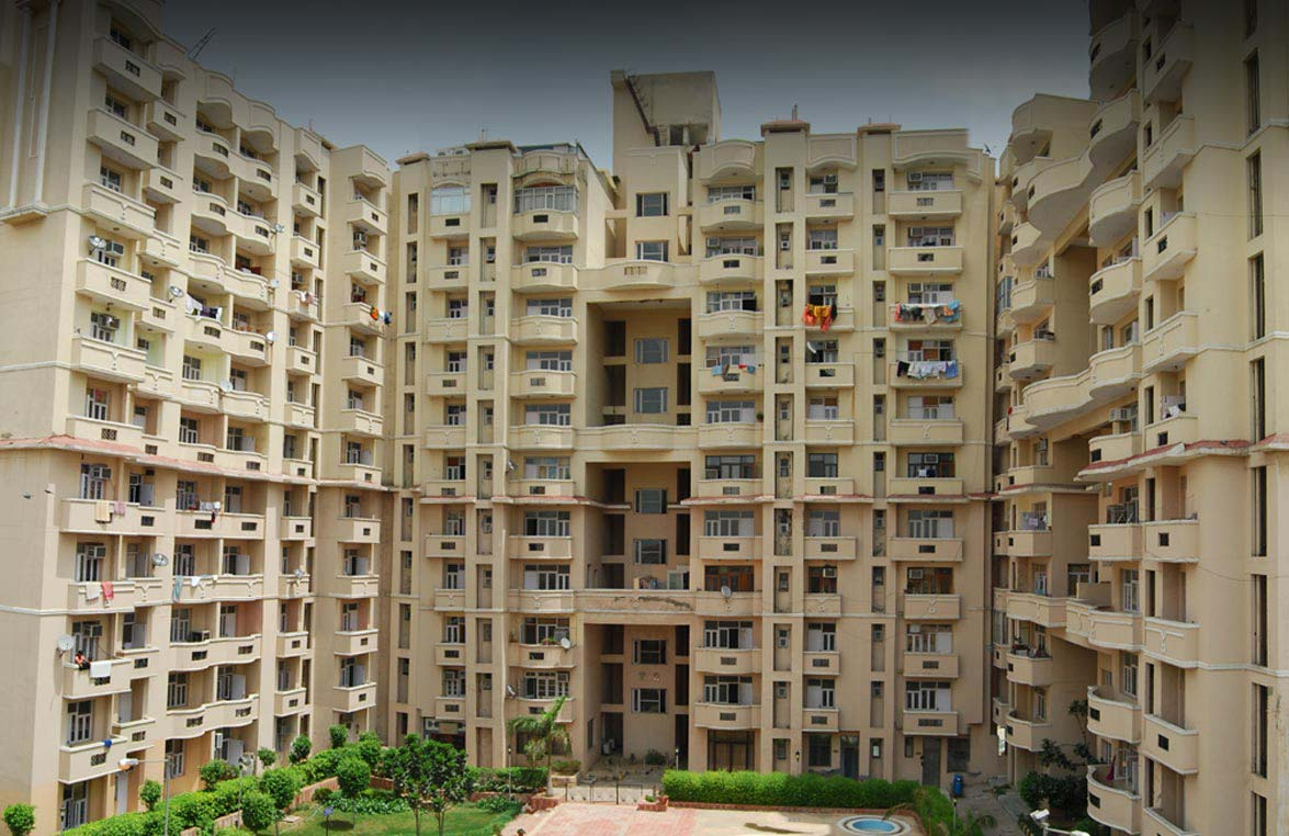 Parsvnath | Residential Apartments India | Commercial Property